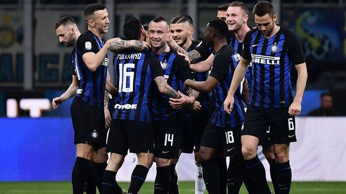Inter Milan Kini 'Tak Sama', Bikin AC Milan, Juventus Hingga Atalanta Dapat Untung, Apa Sebabnya?