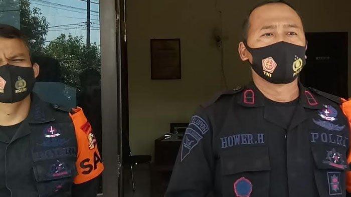 Perketat Pencegahan Covid-19 di Perbatasan Sampang-Bangkalan, Resimen II Pelopor Brimob Diterjunkan