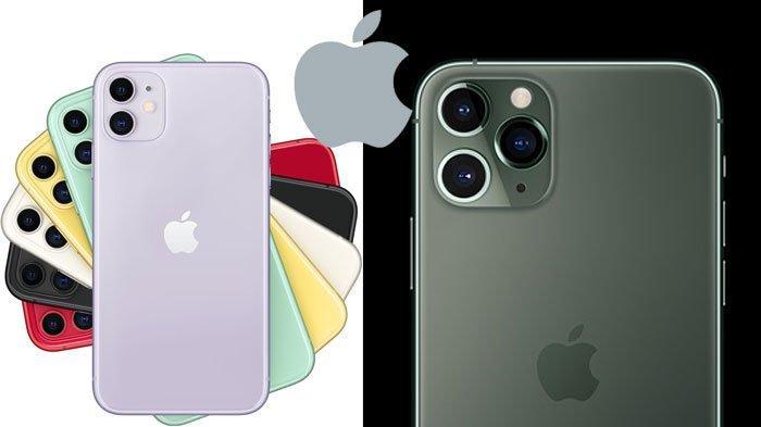 Rekomendasi dan Harga Terbaru iPhone Februari 2020, ada yang Turun Harga dan Daftar iPhone 11