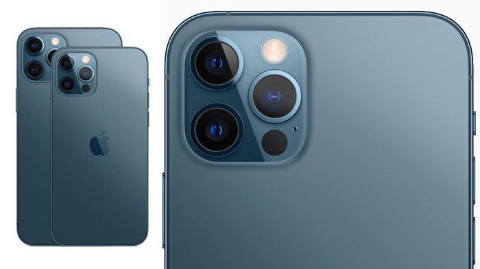 TERBARU, Harga iPhone 12, iPhone 11, iPhone 8 Hingga iPhone 7, Rekomendasi Menarik di November 2020