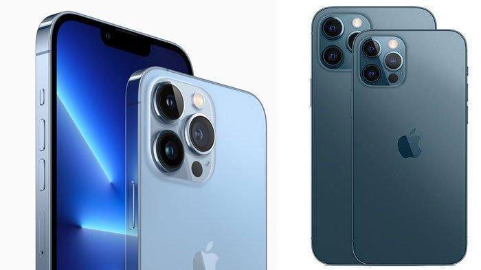 Dibanding iPhone 12, Ternyata iPhone 3 Lebih Kencang Hingga 50 Persen? Simak Datanya