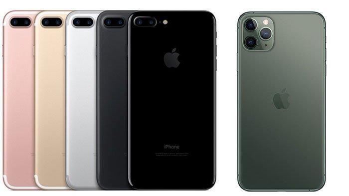 Daftar Harga iPhone dan Rekomendasi iPhone Turun Harga, Mulai iPhone 7, iPhone 8 Hingga iPhone 11