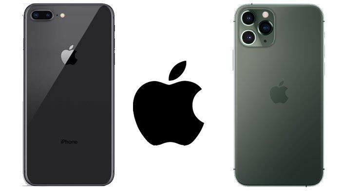 Daftar Harga iPhone, Rekomendasi Terbaik di Januari, Mulai iPhone 8 Plus Sampai iPhone 11 Pro Max