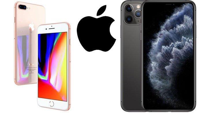 Update Harga iPhone Terkini, Mulai dari iPhone 8 Plus Hingga iPhone 11 Pro Max, Makin Kece di 2020