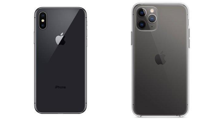 TERKINI Harga iPhone di Bulan Maret 2020, Mulai iPhone 7, iPhone 8, iPhone X hingga iPhone 11