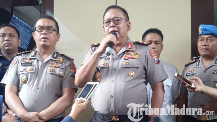 Polda Jatim Buru 2 Wanita Terduga Muncikari Prostitusi Online di Wilayah Bandung dan Jakarta