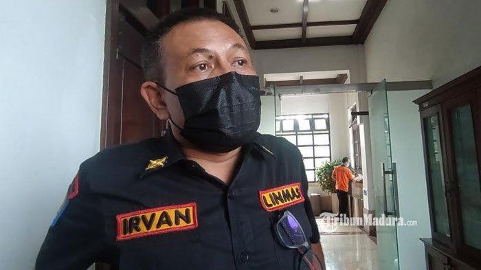 Pemkot Surabaya Wacanakan Peserta UTBK SBMPTN 2021 Lakukan Rapid Test Sebelum Mengikuti Ujian