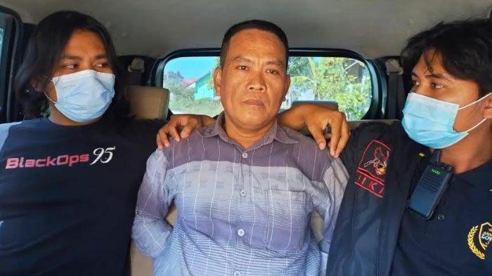 Ismail, Mantan Kades di Sampang Jadi Tersangka Penipuan, Gelapkan Mobil Milik Perusahaan