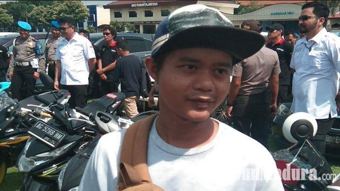 Hilang Dua Bulan Honda Beat Milik Pemancing ini Kembali, si Pencuri Kena Karma Tewas Mengenaskan