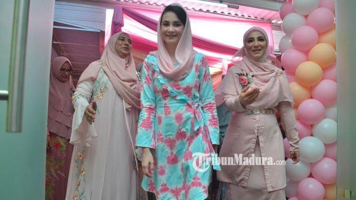 Makna Hari Kartini Bagi Istri Wagub Jatim Arumi Bachsin, Sebut Semua Wanita Bisa Menjadi yang Dimau