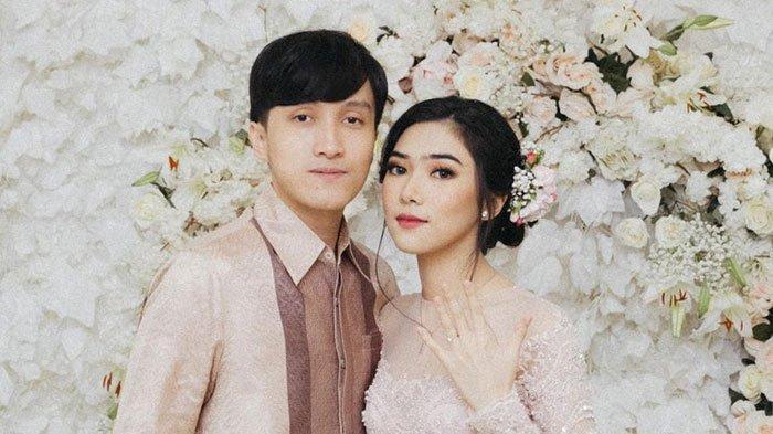 Beri Pesan Pernikahan Isyana Sarasvati, Ridwan Kamil Kutip Kalimat 'Sakti' Petinggi Sunda Empire ini