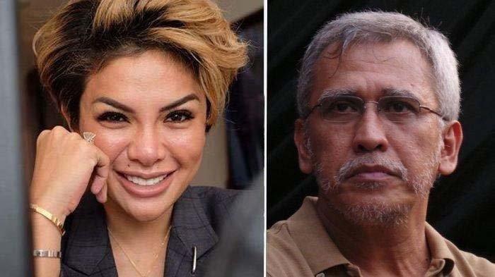 Nikita Mirzani Terima Ancaman dari Pendukung Puan Maharani, Iwan Fals: Wah Repot Kalau Jin Udah Ikut