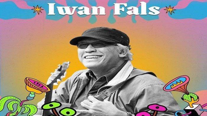 Chord Gitar dan Lirik Lagu 'Pesawat Tempurku' Iwan Fals, 'Penguasa, Penguasa Berilah Hambamu Uang'