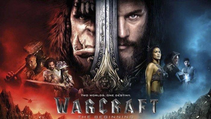 Jadwal Acara TV RCTI Trans TV SCTV GTV ANTV Indosiar MNC TV Rabu 25 Maret 2020, Ada Film Warcraft