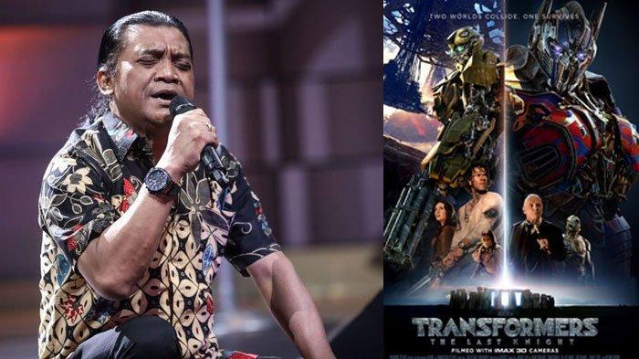 Jadwal Acara TV Senin 25 Mei 2020, Transformers, Bunraku Hingga Best of Tembang Ambyar Didi Kempot