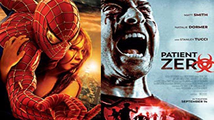 Jadwal Acara TV Trans TV RCTI SCTV ANTV Net TV Sabtu 9 Mei 2020, Ada Spider-Man 2 dan Patient Zero