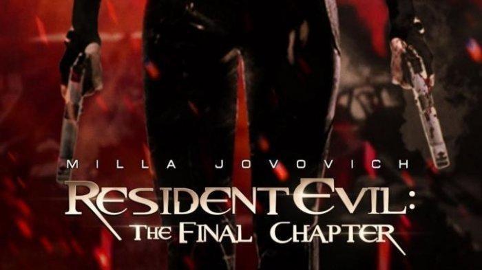 Jadwal Acara TV Trans TV RCTI SCTV GTV MNC TV Indosiar Kamis 26 Maret 2020, Ada Film Resident Evil