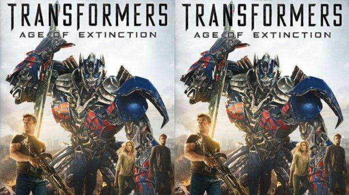 Jadwal Acara TVSabtu 11 Juli 2020Trans TV RCTI SCTV Trans 7, Ada Transformers: Age of Extinction
