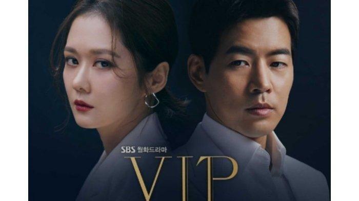 Jadwal Acara TVTRANS TV GTV SCTV RCTI Trans 7 MNC TV Senin 8 Juni 2020, Ada Drama Korea VIP