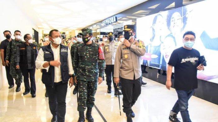 Marak Kerumunan di Pusat Perbelanjaan, Manajemen Mal Diminta Ketat Tegakkan Protokol Kesehatan