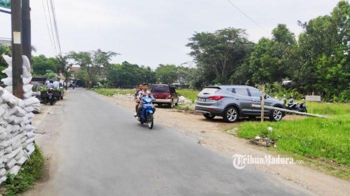 Pembangunan Exit Tol Malang Menuju Sulfat, Jalan Danau Jonge Bakal Dibuat Jalan Kembar Tembusan