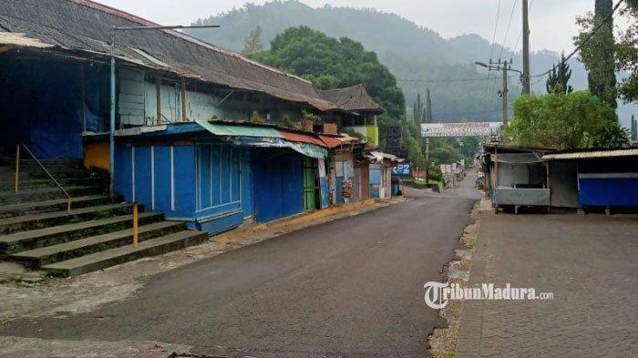 Jalan di Kawasan Wisata Songgoriti Kota Batu Bakal Dipoles, Pemkot Siapkan Anggaran Rp 1.49 Miliar