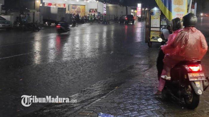 Sudah Musim Kemarau Tapi Hujan Masih Mengguyur? Simak Penjelasan dari BPBD Ponorogo