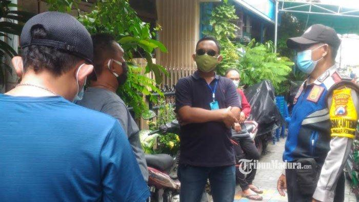 Ikut Iring-Iringan Pernikahan, Puluhan Warga Jalan Kalikepiting Surabaya Diduga Terpapar Covid-19