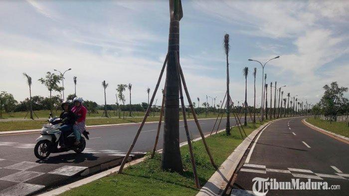 Jalan Lingkar Luar Barat dan Timur Surabaya Digarap, Siapkan Rp 220 Miliar Bangunan Fisik Jalan
