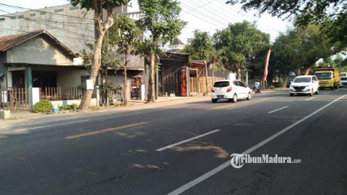 Waspada Dua Jalan Utama di Tulungagung ini Rawan Terjadi Kecelakaan, 3 Orang Tewas dalam 2 Bulan