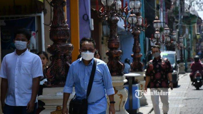 Anggota DPRD Surabaya Ingin Jalan Panggung Jadi Kawasan Wisata Kota Tua Khusus untuk Pejalan Kaki