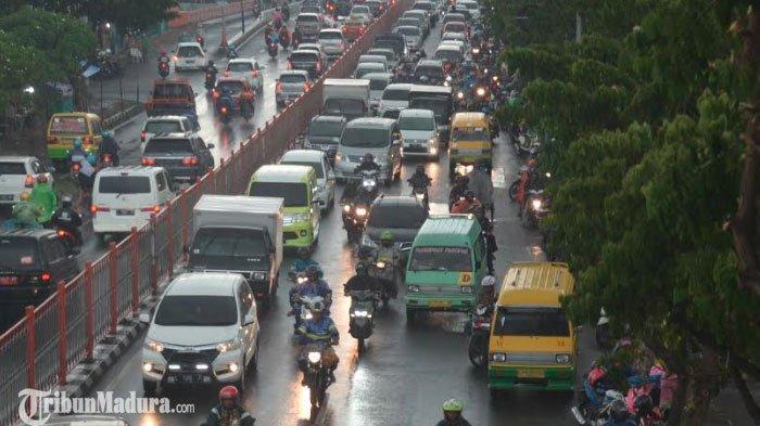 Dishub Surabaya Tambah Fitur Voice,Sistem E-Tilang dan Face Recognition Lalu Lintas Makin Lengkap