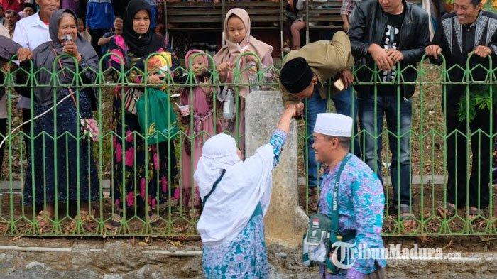 Pandemi Covid-19 Belum Berakhir, Penyedia Biro Jasa Layanan Haji dan Umrah di Kota Batu Terpukul