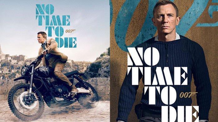 Jadwal Tayang Film James Bond No Time To Die Diundur hingga 7 Bulan, Ditunda Gara-Gara Virus Corona