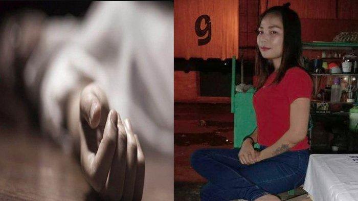 TRAGEDI BERDARAH Janda Cantik usia 17 Tahun, Meregang Nyawa di Tangan Pacar Gelap usai Pulang Kerja