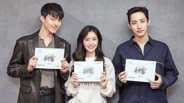 Sinopsis Drama Korea Born Again Diperankan Jang Ki Yong, Lee Soo Hyuk, dan Jin Se Yeon, Tayang April