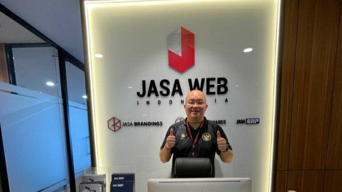 Jasa Web Indonesia Berikan 1000 Website Gratis untuk Organisasi Non-Profit, Begini Cara Daftarnya