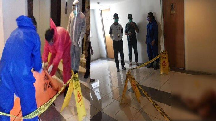 Wanita Asal Semarang yang Tewas di Lantai 8 Apartemen di Surabaya Diduga Jadi Korban Pembunuhan