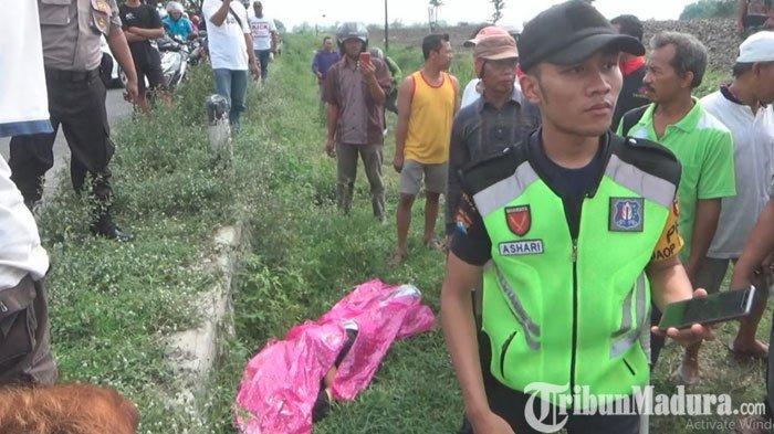 Santri Ponpes Tebuireng Jombang Tewas Tersambar Kereta Api, Korban Terseret hingga 20 Meter