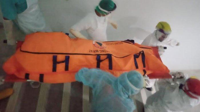 Mayat Ditemukan di Kamar Hotel di Tuban, Teman Sempat Curiga Telfonnya Tak Diangkat, ini Dugaannya
