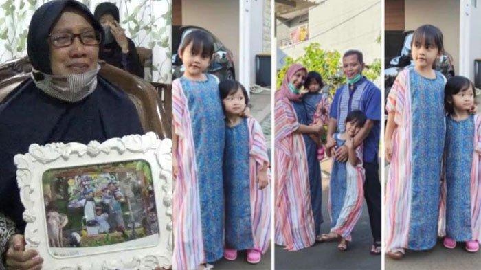 Penumpang Pesawat Sriwijaya Air SJ 182, Istri dari Anggota TNI AU Dikenal Rajin Salat dan Baik Hati