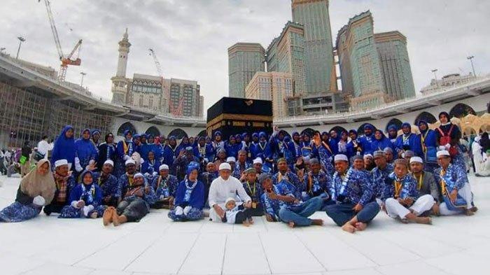 Rencana Pemberangkatan Jemaah Ibadah Haji 2021, Simak Jumlah Kuota yang Disiapkan hingga Skenarionya