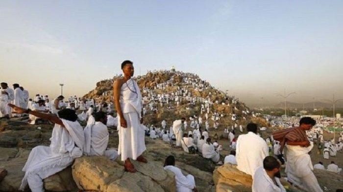 Pemerintah Putuskan Tidak Berangkatkan Haji 2020, Kiai Ponpes Sabilurrosyad Gasek: CJH Harus Maklumi