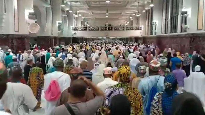 Keuntungan yang Diterima Calon Jemaah Haji 2020 Jika Tak Tarik DanaBPIH, Jangan Lewatkan Manfaatnya