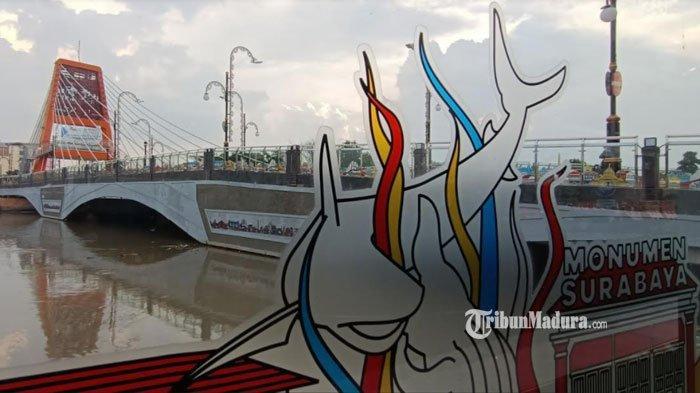 Kota Surabaya Punya 3 Ikon Baru, Ada Jembatan Joyoboyo hingga Museum Olahraga, Diresmikan Maret 2021