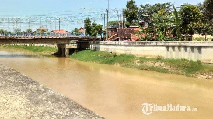 Megaproyek Floodway Mandek di Tahap Pembebasan Lahan, Pemkab Sampang Berupaya Realisasikan Target