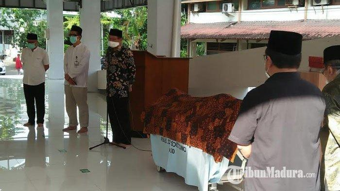 Dokter Agus Harianto Spesialis Kembar Siam Sempat Buat Revisi Laporan IDAI Sebelum Meninggal Dunia