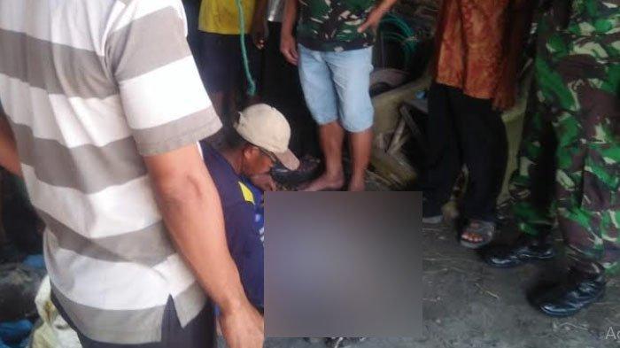 Kakek 74 Tahun Asal Kecamatan Kedamean Gresik Gantung Diri, Diduga Stres Penyakit Tak Kunjung Sembuh