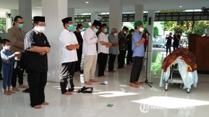Sebelum Meninggal, Dokter Agus Hariyanto Berencana Tangani 2 Pasien Kembar Siam di RSUD Dr Soetomo