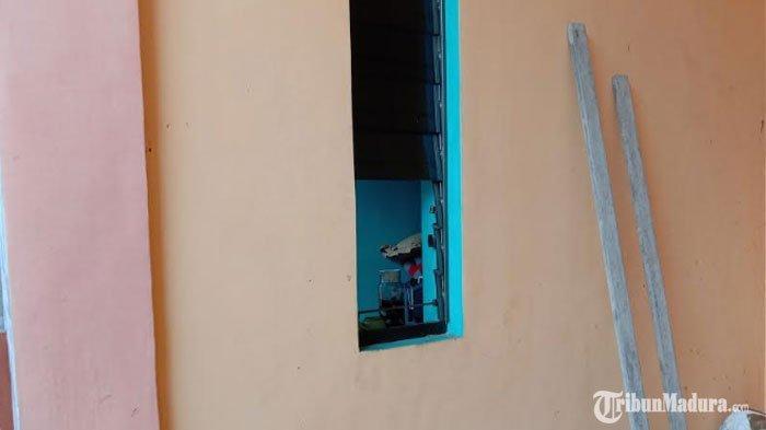 Rumah Kosong di Kota Malang Dibobol Maling, Perhiasan Emas Senilai Rp 13 Juta Raib Digondol Pencuri
